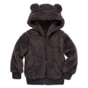 Arizona Bear Hoodie - Toddler Boys 2t-5t