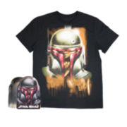 Fifth Sun™ Star Wars™ The Bounty Graphic Tee with Gift Tin