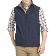 IZOD® Reversible Full-Zip Vest