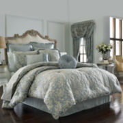 Queen Street® Kingsley 4-pc. Comforter Set & Accessories