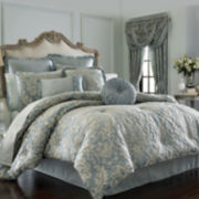 Queen Street® Kingsley 4-pc. Comforter Set