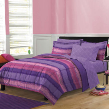 jcpenney.com | My Room Tie-Dye Complete Bedding Set with Sheets