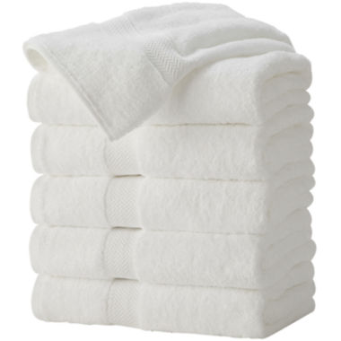 jcpenney.com | Martex® Commercial Set of 6 Bath Towels