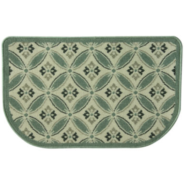 jcpenney.com | Bacova Concentric Wedge Rug