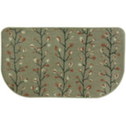 Bacova Branch Out Wedge Rug