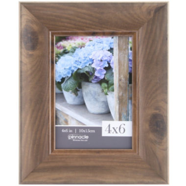 jcpenney.com | Teak Scoop Picture Frame