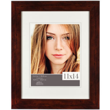 jcpenney.com | Dark Walnut Flat Picture Frame