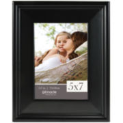Traditional Slant Picture Frame