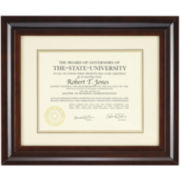 Hampton Document and Certificate Frame