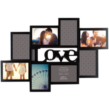 jcpenney.com | Love Cutout 8-Opening Collage Picture Frame