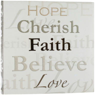jcpenney.com | Cherish Words Photo Album