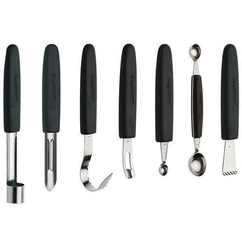 BergHOFF® 8-pc. Garnishing Tool Kit