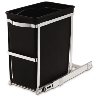 jcpenney.com | simplehuman® Pull-Out Trash Can