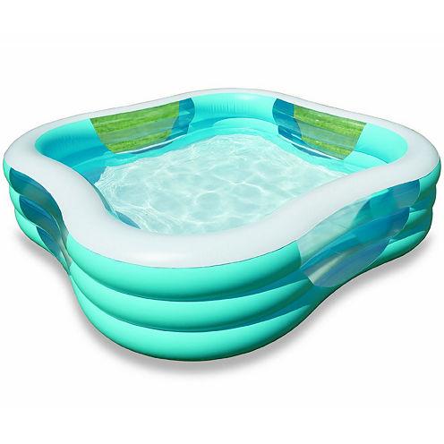 "Intex® Swim Center 90"" Family Pool"""