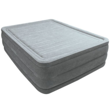 jcpenney.com | Intex® Comfort Plush Queen Airbed