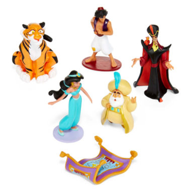 jcpenney.com | Disney Collection Aladdin Figurine Play Set