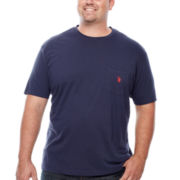 U.S. Polo Assn.® Pocket Tee - Big & Tall