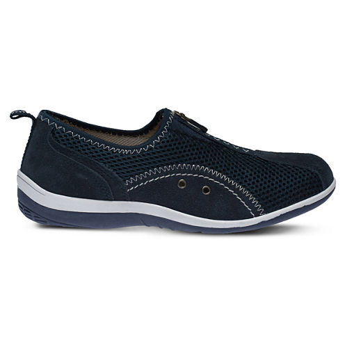 Spring Step Womens Slip-On Shoes