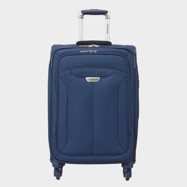 "jcpenney.com | Ricardo Beverly Hills Delano 21"" Carry-On Spinner Luggage"