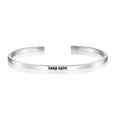 jcpenney.com | Footnotes Womens Cuff Bracelet
