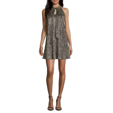 jcpenney.com | Worthington Sleeveless A-Line Dress-Talls