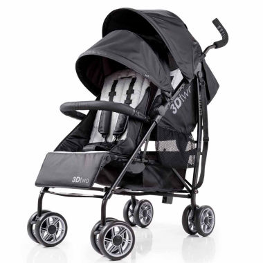 jcpenney.com | Summer Infant 3Dtwo Double Convenience Stroller
