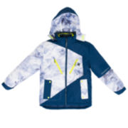Big Chill Boys Heavyweight 3-In-1 System Jacket
