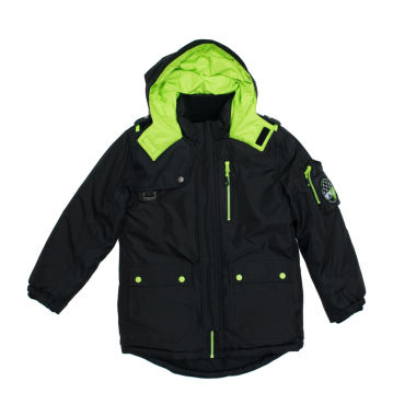jcpenney.com | Big Chill Boys Heavyweight Ski Jacket-Preschool