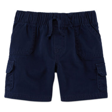 jcpenney.com | Arizona Top Pull-On Shorts Baby Boys