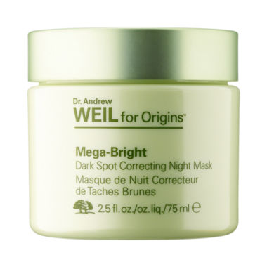 jcpenney.com | Origins Dr. Andrew Weil For Origins™ Mega-Bright Dark Spot Correcting Night Mask