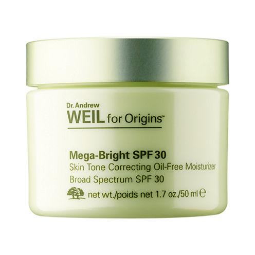 Origins Dr. Andrew Weil For Origins™ Mega-Bright SPF 30