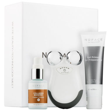 jcpenney.com | NuFACE Glam On-The-Go Facial Toning Gift Set