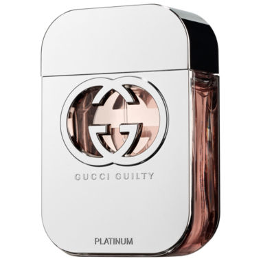 jcpenney.com | Gucci Guilty Platinum Edition