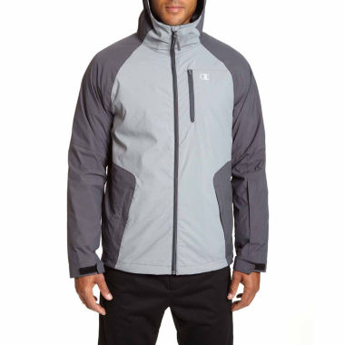 jcpenney.com | Champion® Sweater Fleece System Jacket