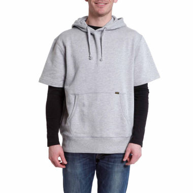 jcpenney.com | Stanley Short Sleeve Knit Hoodie