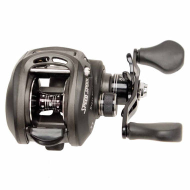 jcpenney.com | Lews Super Duty Speed Spool Baitcasting Reel