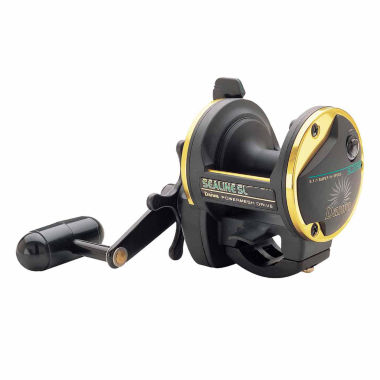 jcpenney.com | Daiwa Sealine Slh Saltwater Conventional Baitcasting Reel