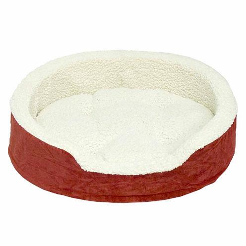 Oliver Foam Pet Bed