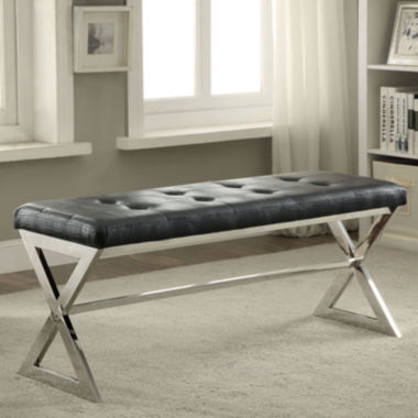 jcpenney.com | Tufted Bench