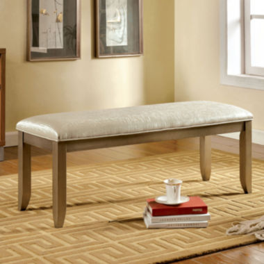 jcpenney.com | Loise Bench