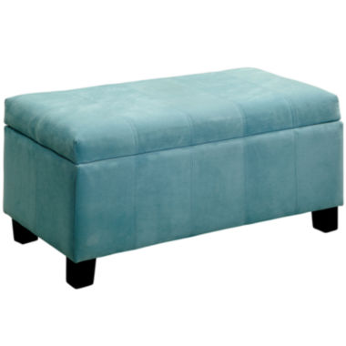 jcpenney.com | Gwen Contemporary Storage Bench