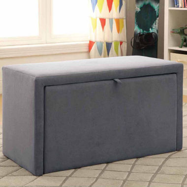 jcpenney.com | Flannel Bench