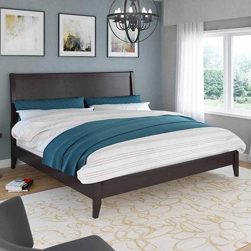 Ashland Bed