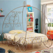 Charmed Carriage Youth Bed