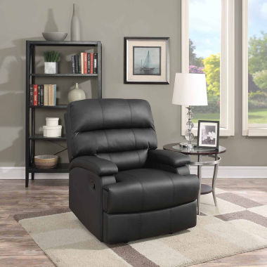 jcpenney.com | Rory Faux-Leather Recliner