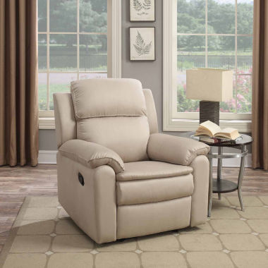 jcpenney.com | Webster Microfiber Recliner