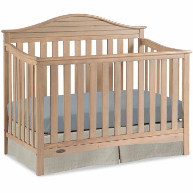 jcpenney.com | Graco Harbor Lights 4-In-1 Convertible Crib