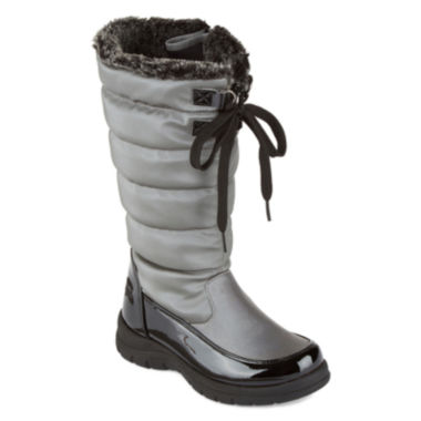 jcpenney.com | Totes® Hollie Girls Cold-Weather Boots - Little Kids/Big Kids