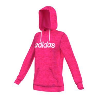 jcpenney.com | adidas® Tech Issue Fleece Pullover Hoodie