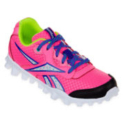 Reebok® Explorer 67 Girls Athletic Shoes - Little Kids/Big Kids